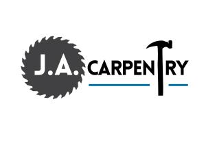 JACarpentry logo